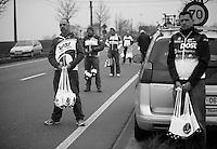 3 Days of West-Flanders, .day 2: Brugge-Kortrijk/Bellegem.feedzone..