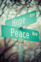 Hope and Peace