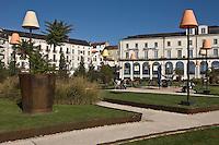 Europe/France/Aquitaine/24/Dordogne/Périgueux: La Place Francheville