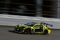 #14: Vasser Sullivan Lexus RC F GT3, GTD: Jack Hawksworth , Aaron Telitz, Oliver Gavin, Kyle Kirkwood
