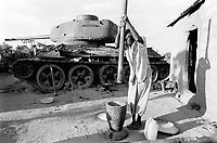 Angola 2000 War