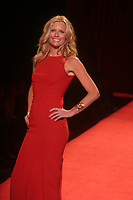 Patti Hansen 2006<br /> THE HEART TRUTH''  RED DRESS COLLECTION FASHION SHOW AT BRYANT PARK<br /> Photo By John Barrett/PHOTOlink.net