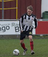 Club Roeselare : Gertjan Vandewege<br /> Foto VDB / Bart Vandenbroucke