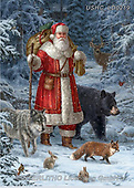 Liz,CHRISTMAS SANTA, SNOWMAN, WEIHNACHTSMÄNNER, SCHNEEMÄNNER, PAPÁ NOEL, MUÑECOS DE NIEVE, paintings+++++,USHCLD0219,#x#