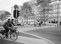 Antwerpen in de jaren '50
