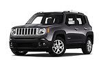 Jeep Renegade Limited SUV 2018