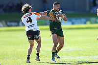 Reserve Grade Rd 13 2019 Wyong Roos v The Entrance Tigers