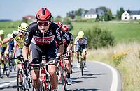 Tosh Van der Sande (BEL/Lotto Soudal)<br /> <br /> 17th Benelux Tour 2021<br /> Stage 6 from Ottignies/Louvain-la-Neuve to Houffalize (BEL/208km)<br /> <br /> ©kramon