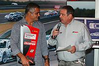#99 Kelly-Moss/AM Motorsports, Porsche 991 / 2019, GT3P: Alan Metni (M), John Hindhaugh, GT3 Banquet