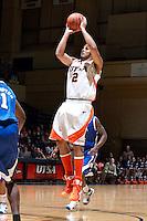 081227-Georgia St. @ UTSA Basketball (M)