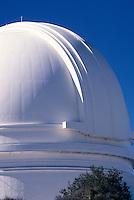 MOUNT PALOMAR OBSERVATORY<br /> Exterior