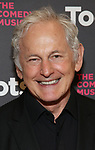 """Victor Garber attends the Broadway Opening Night of """"Tootsie"""" at The Marquis Theatre on April 22, 2019  in New York City."""