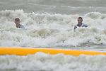 NELSON, NEW ZEALAND - APRIL 2: GODZone Adventure Race Day 1. Kaiteriteri Beach, Motueka, Nelson. April 2, 2016. New Zealand. (Photo by: Barry Whitnall/Shuttersport Limited)