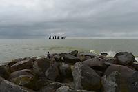 ZEILSPORT: 2019, SKS Skûtsjesilen, ©foto Martin de Jong