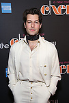 Michael Campayno Attends the After Party for the Broadway Opening Night  of 'The Cher Show' at Pier 60 on December 3, 2018 in New York City.