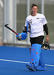 Grace O'Hanlon. Blacksticks Women training, National Hockey Centre, Auckland, Saturday 27 March 2021. Photo: Simon Watts/www.bwmedia.co.nz