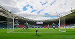 22.05.2021 Scottish Cup Final, St Johnstone v Hibs: Shaun Rooney scores for St Johnstone