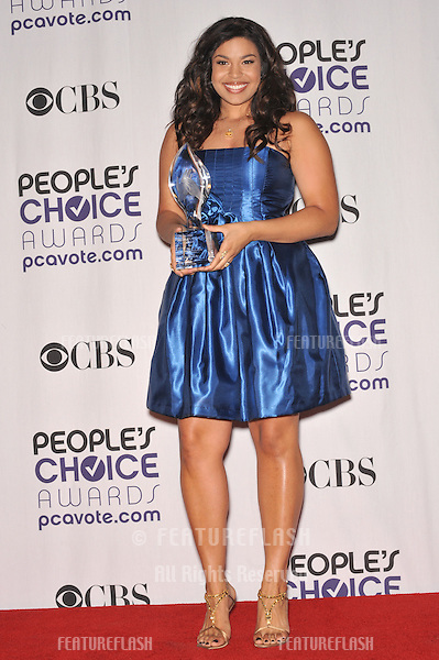Jordin Sparks at the 2009 People's Choice Awards at the Shrine Auditorium, Los Angeles..January 7, 2009  Los Angeles, CA.Picture: Paul Smith / Featureflash