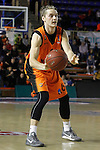 Montakit Fuenlabrada's Ludde Hakanson during Eurocup, Top 16, Round 2 match. January 10, 2017. (ALTERPHOTOS/Acero)