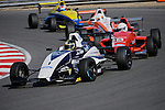British Formula Ford : Brands Hatch : 29/30 March 2014