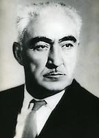 Камиль Ярматов