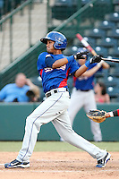 Teodoro Martinez - AZL Rangers - 2010 Arizona League.  Photo by:  Bill Mitchell/Four Seam Images..