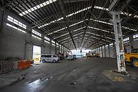 Centreport in Wellington, New Zealand on Wednesday, 9 October 2019. Photo: Dave Lintott / lintottphoto.co.nz