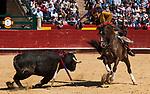 2017-03-19 Feria de Fallas - Ventura - Manzanares - LeaVicens
