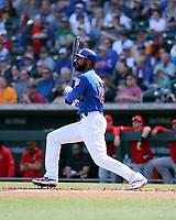 Jason Heyward - Chicago Cubs 2019 spring training (Bill Mitchell)
