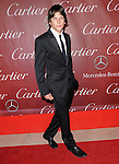 Jesse Eisenberg attends the 2011 Palm Springs International Film Festival Awards Gala held at The Palm Springs Convention Center in Palm Springs, California on January 08,2011                                                                               © 2010 Hollywood Press Agency