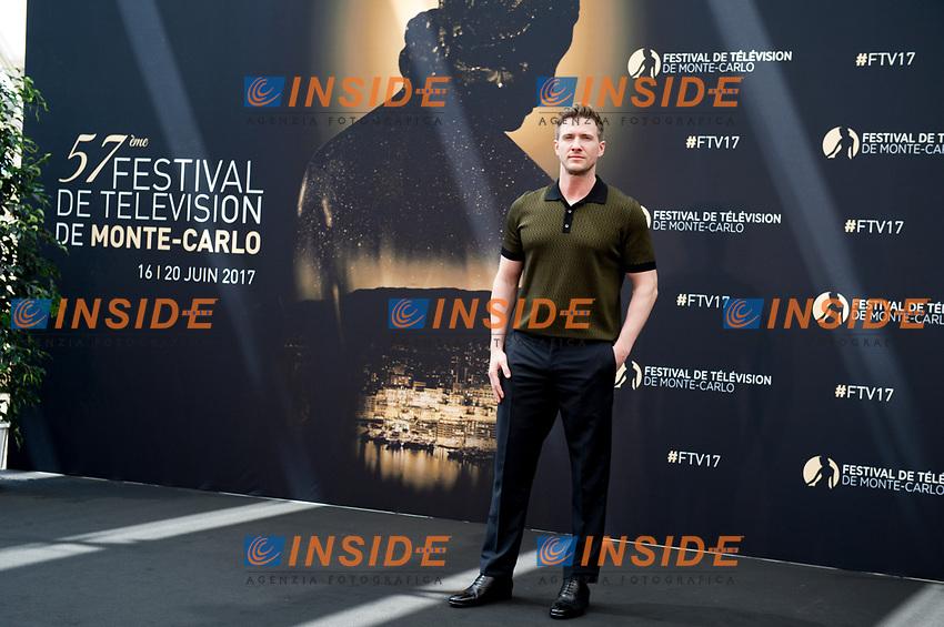 Patrick Heusinger Monaco - 17/06/2017<br /> 57 festival TV Monte Carlo <br /> Foto Norbert Scanella / Panoramic / Insidefoto