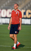 Paul Rogers. The USWNT defeated Sweden, 3-0.