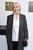 Paula Wilcox<br /> at the private view of The Pink Floyd Exhibition: Their Mortal Remains at the V&A Museum, London. <br /> <br /> <br /> ©Ash Knotek  D3264  09/05/2017