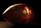 Ireland game ball