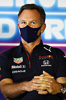 3rd September 2021: Circuit Zandvoort, Zandvoort, Netherlands;    F1 Grand Prix of the Netherlands Christian Horner GBR, Red Bull Racing, F1 Grand Prix of the Netherlands at Circuit Zandvoort