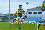 Paul Murphy, Kerry during the Allianz Football League Division 1 South Round 1 match between Kerry and Galway at Austin Stack Park in Tralee.
