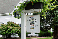 Fort Hill Bed & Breakfast.