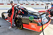 NASCAR XFINITY Series<br /> Virginia529 College Savings 250<br /> Richmond Raceway, Richmond, VA USA<br /> Friday 8 September 2017<br /> Christopher Bell, TOYOTA.com Toyota Camry<br /> World Copyright: Nigel Kinrade<br /> LAT Images