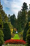 Italy, Piedmont, Verbania: Villa Taranto - Botanical Garden | Italien, Piemont, Verbania: Botanischer Garten der Villa Taranto
