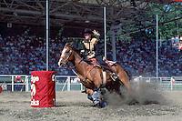Rodeos & Stampedes