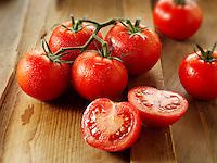 Jubilee vine tomatoes