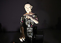 "New humanoid robot ""Alter"""
