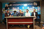 , Tractorsazi Tabriz vs Al Ahli (KSA) during the 2015 AFC Champions League Group D match on April 07, 2015 at the Yadegar Emam Stadium in Tabriz, Iran. Photo by Adnan Hajj / World Sport Group
