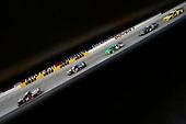 #18: Kyle Busch, Joe Gibbs Racing, Toyota Camry Pedigree and #51: Harrison Burton, Kyle Busch Motorsports, Toyota Tundra DEX Imaging