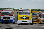 British Truck Racing Association Championship : 01/02 June 2013