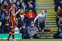 Bradford City v Peterborough - 26.12.2017