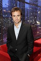 Montreal (Qc) CANADA - Sept 14, 2008 - <br /> <br /> Sebastien Benoit,<br /> <br /> 2008 Gemeaux Gala rewarding French-Canadian television.