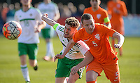 2016.03.26 U19 Netherlands - Northern Ireland