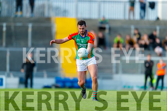 Ronan Murphy, Mid Kerry during the Kerry County Senior Football Championship Semi-Final match between Mid Kerry and Dr Crokes at Austin Stack Park in Tralee, Kerry.