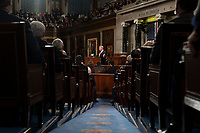2019 02 POL - State of the Union - USA